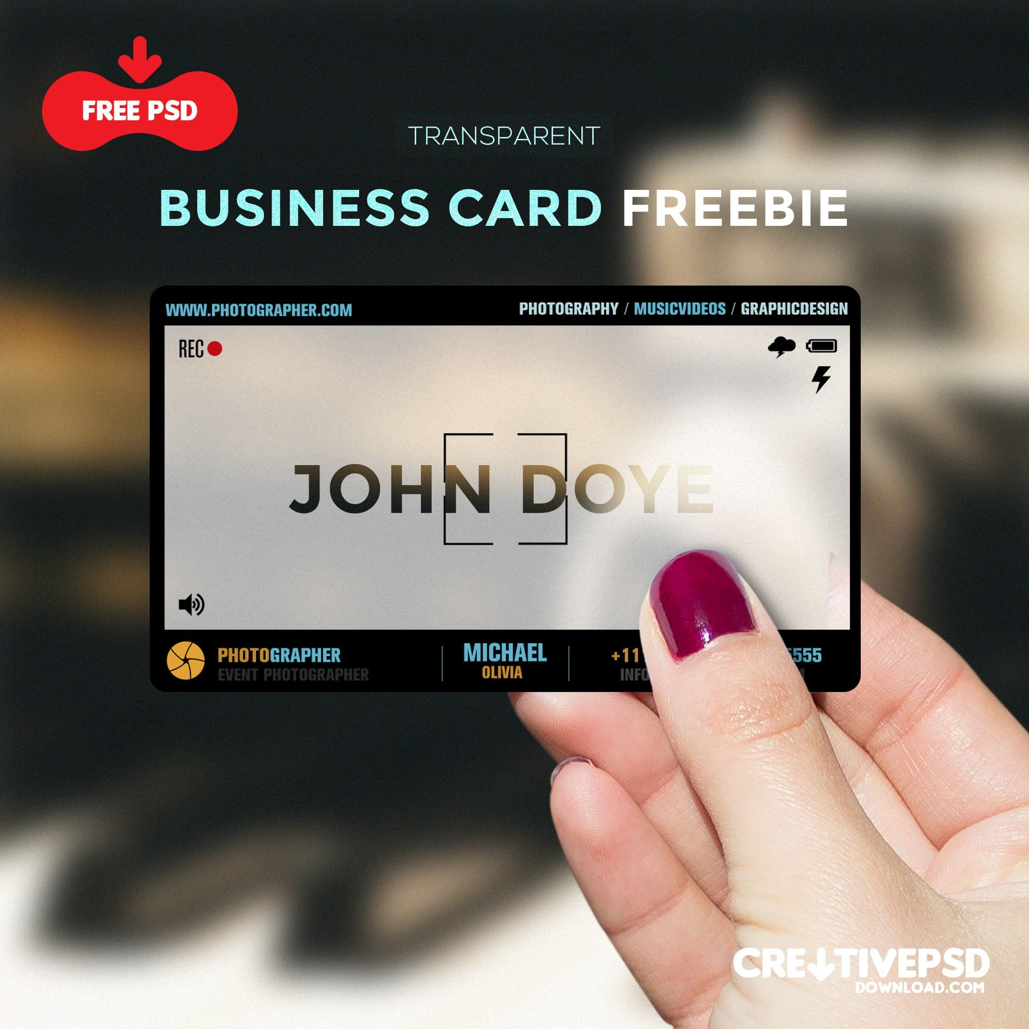 Download Transparent Visiting Card Freebie PSD, business card psd,creative business card,creative psd,creative psd download,download free psd,download transparent visiting card freebie psd,free psd,free psd download,free psds,new trend business card,psd download,psd freebies,transparent business card,transparent creative business card,visiting card psd