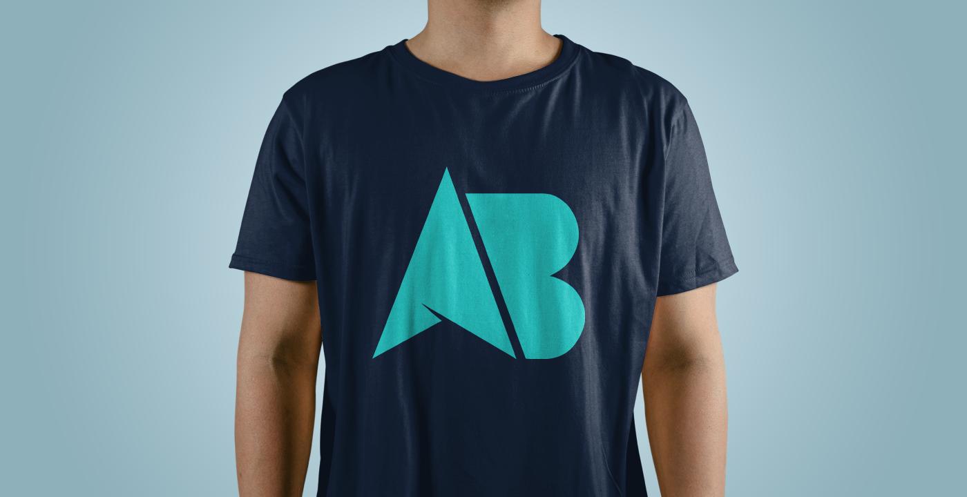 Versatile Men's T-Shirt Mockup