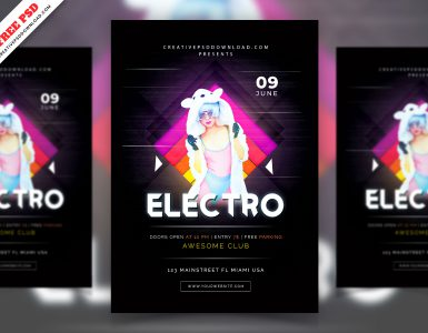 electro-party